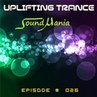 Dj Sound pres SoundMania Episode 026 19 06 2018