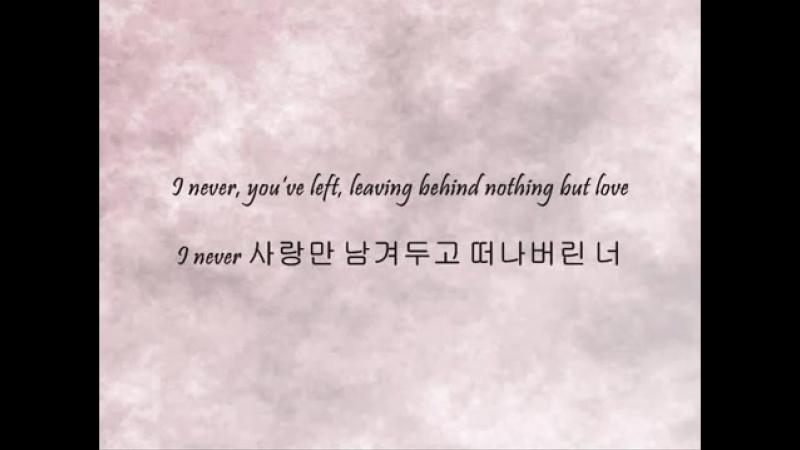 Kim Heechul ft. Sulli - 아이돌이 헤어지는 방법 (The Way Idols Breakup) [Han Eng].mp4