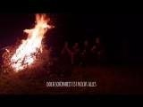 Eisregen - Knochentorte (2018, Official Lyric Video)