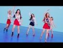 Red Velvet 레드벨벳 Power Up MV Южнокорейская группа новый клип