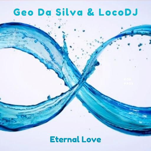 Geo Da Silva альбом Eternal Love (feat. LocoDJ)