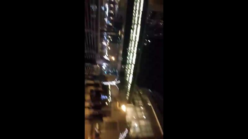 Dubia marina mall