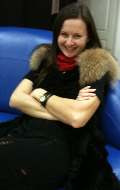 Машуня Олаг, 18 ноября , Гродно, id62060964