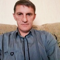 Анкета Сергей Байгулов