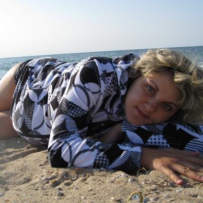 Галина Гавриленко-Чарьярова, 31 марта 1985, Донецк, id106531224