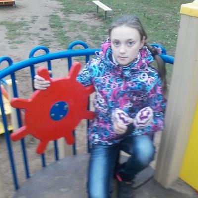 Анна Зылёва, 3 августа 1998, id227314254