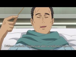 [Arcadia Fansub] Dagashi Kashi S2 - 10 [1080p]