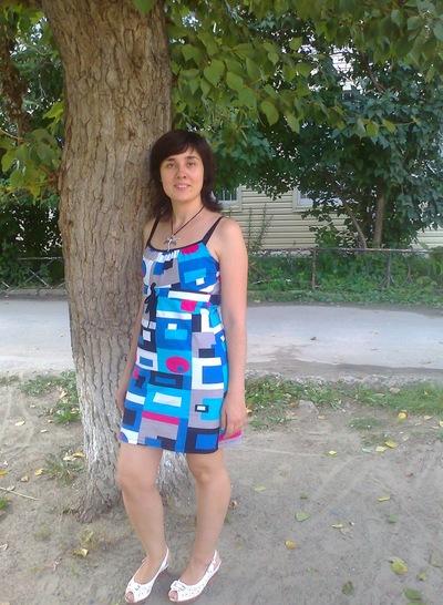 Марина Бабенко, 20 апреля 1986, Тюмень, id10802610