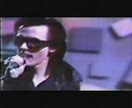 The Damned - Disco Man (live on German TV, '80s)