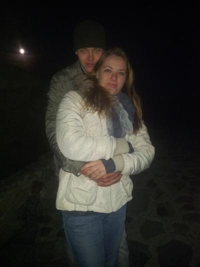 Дарья Лукина, 14 мая 1993, Новокузнецк, id51992344