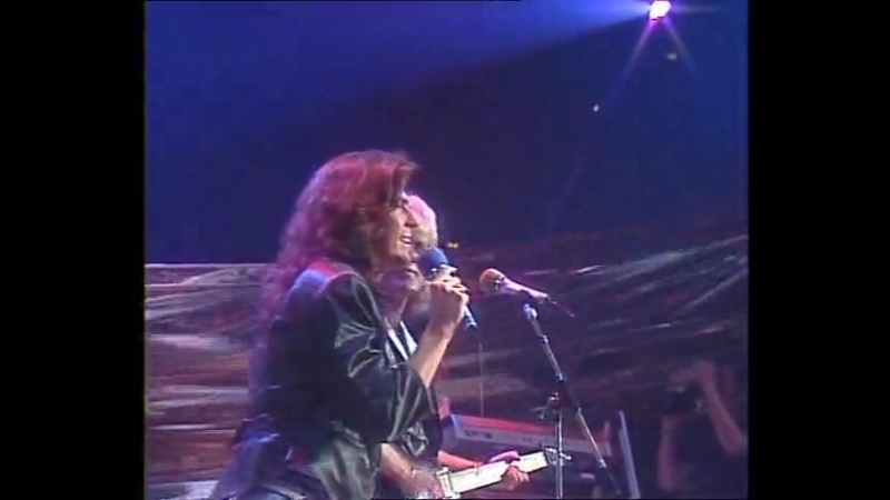 Modern Talking Cheri Cheri Lady Heaven Will Know Peter's Pop Show 30 11 1985