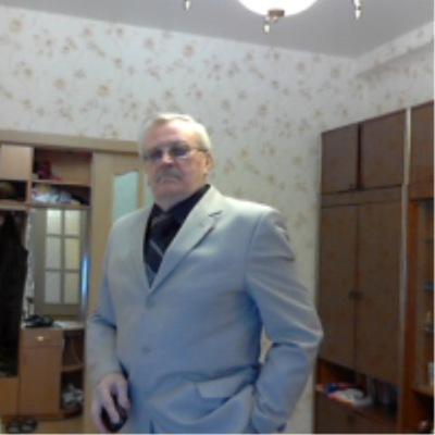 Владимир Ефимов, 7 марта , Москва, id199560800