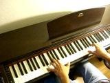 Astro Boy (鉄腕アトム) theme on piano