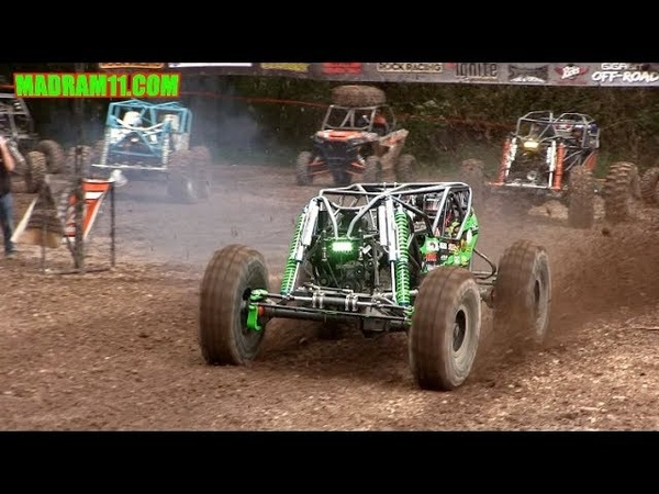 SOUTHERN ROCK RACING SERIES TAKES OVER RUSH SPRINGS OFFROAD PARK
