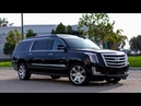BECKER CADILLAC ESCALADE ESV STRETCH MOBILE OFFICE