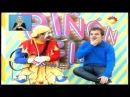 Piñon Fijo 2014 - Benjamin Rojas visita a Piñon (El Trece)