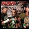 WWE РЕСТЛИНГ