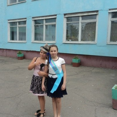 Александра Симанец, 8 мая 1994, Донецк, id169681673