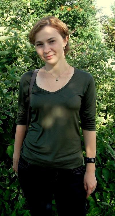 Екатерина Афанасьева, 5 августа , Тюмень, id32986801