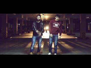 Чеченский рэп - [Веселые Кавказцы]