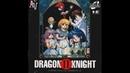 Old School Sharp X68000 Dragon Knight II ! full ost soundtrack