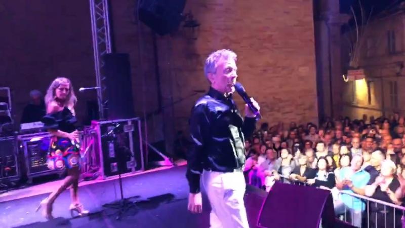 Pupo Montegiberto Gelato al Cioccolato 2018