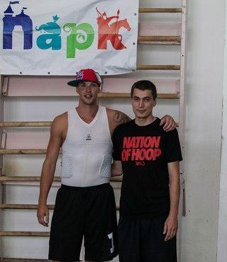 Летняя КАУБ Лига 2014. 3 тур.