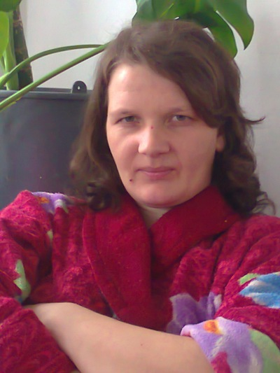 Марина Молодик, 5 июля 1982, Золотоноша, id206520844