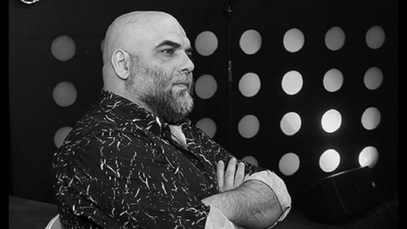 В ЦАР убит журналист Орхан Джемаль Да помилует и его Аллах! Аllah rehmet etsin!