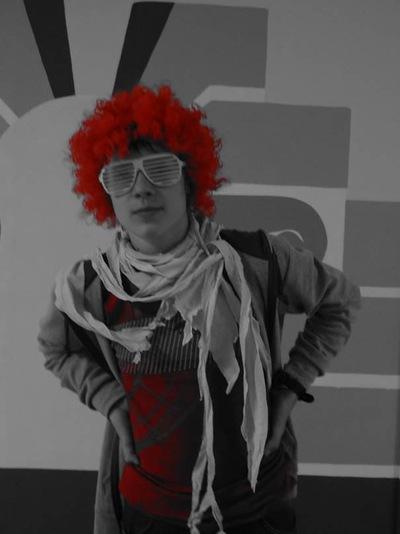 Кирилл Семириков, 26 апреля , Иркутск, id122716141