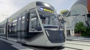 Introducing Alstom's Citadis X05 tramway for Caen la mer in France