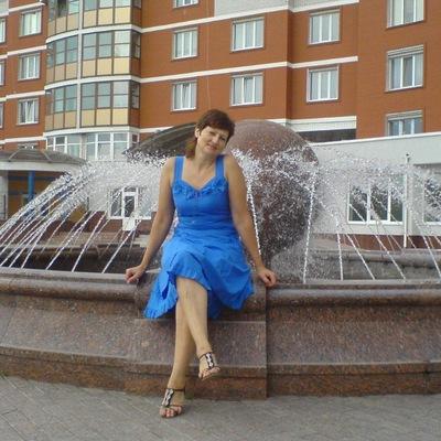 Жанна Винницкая, 29 июня 1987, Винница, id209537087