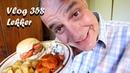 Vlog 358 Lekker - The Daily Vlogger in Afrikaans 2018