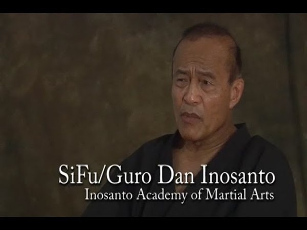 JEET KUNE DO MASTERS Vol 1 Sifu Guro Dan Inosanto and Sifu Steve Grody