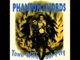 The Phantom Chords - Town Without Pity (Gene Pitney Cover)
