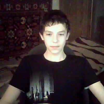Андрей Павлов, 29 сентября , Оренбург, id199327002