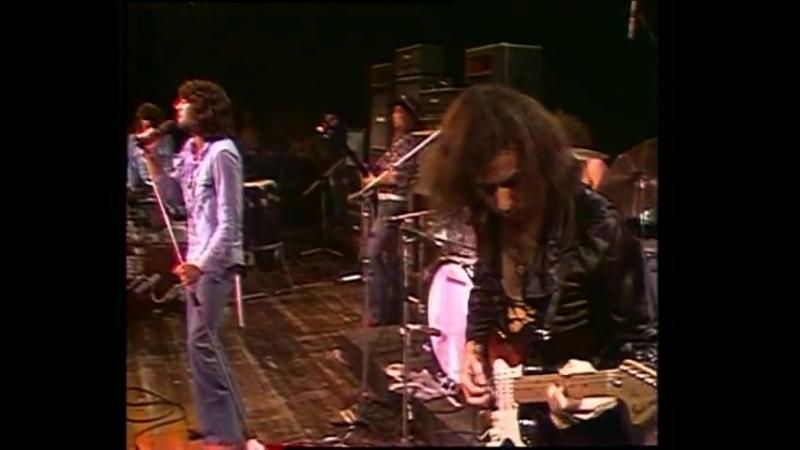 Deep Purple - 1972-1973 - Copenhagen - New-York
