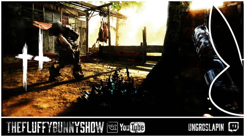 | Hunt: Showdown | Ранний доступ | 1080x60 |