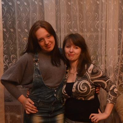 Анна Карнаухова, 11 мая , Омск, id167018692