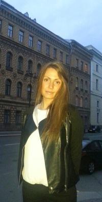 Виктория Гадзала, 8 марта 1989, Санкт-Петербург, id44597