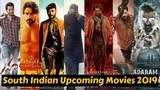 20 South Indian Upcoming Movies List 2019 with Cast and Release Date Tamil and Telugu