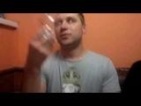 Как правильно пить самбуку (How to drink sambuca)