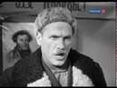 Родные поля 1944 г Первая режиссерская работа актера Б А Бабочкина