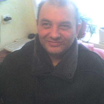 Сергей Светлицкий, 18 июня 1969, Челябинск, id200610639