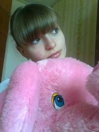 Дарья Грубенкова, 15 октября 1996, Севастополь, id174794514