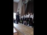 Песня о Ленинградских мальчишках
