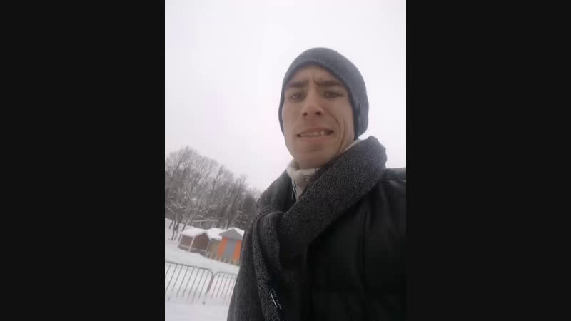 Andrey Vasilevskiy - Live