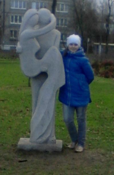 Екатерина Санькова, 12 декабря , Санкт-Петербург, id223156231