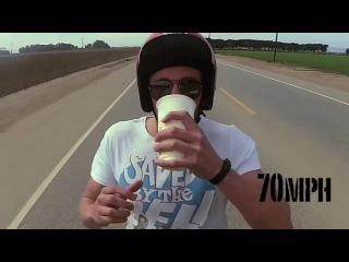 milkshake 100mph