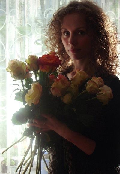 Ольга Парахневич, 16 мая 1985, Санкт-Петербург, id44021450